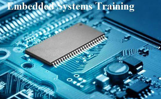Job Oriented Embedded Systems Training Institute in Noida -