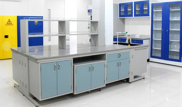 Pharmaceutical Furniture Manufacturer in Ahmedabad -