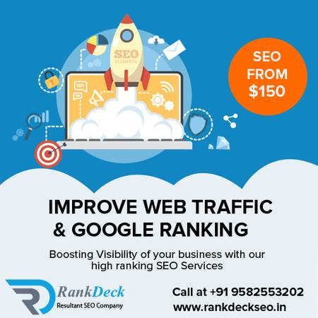 Professional SEO Services to Boost Your Ranking -