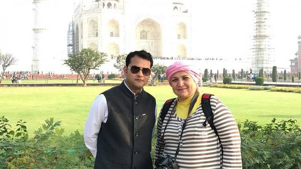 Same Day Agra Tour By Train Perfect Tour Package With Full