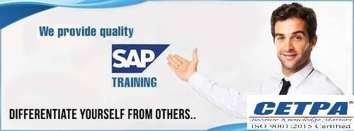 Top SAP Training Company in Noida