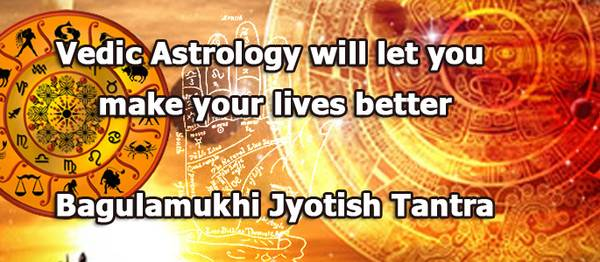 Vedic Astrology will let you make your lives better