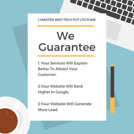 Website Development Company In Pune | IMIS