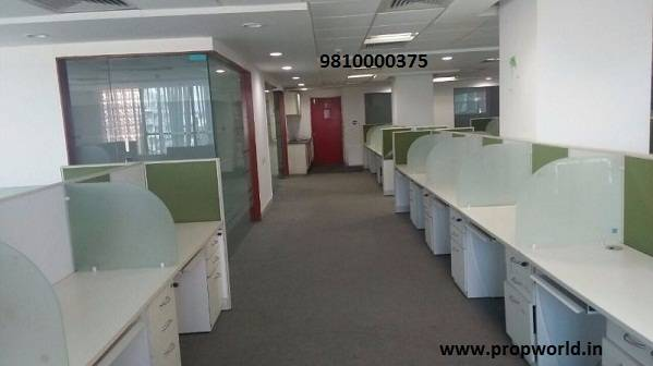 Why Companies are Preferring Office Space in Delhi One