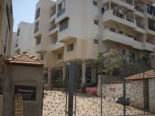 3 Bhk Flat For Sale At Esteem Park