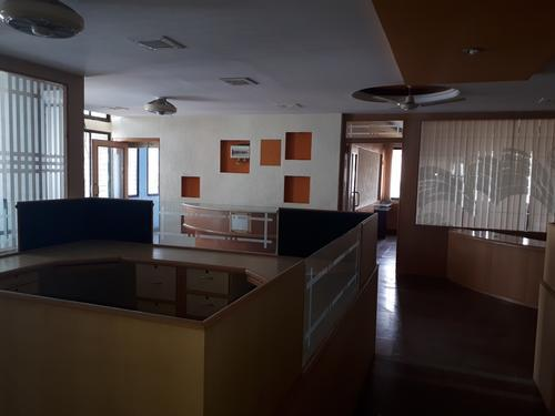 3400sft fully furnished office space for rent in rajaji nag