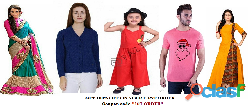 Designer Suit set at 60% Off Shoprecent India