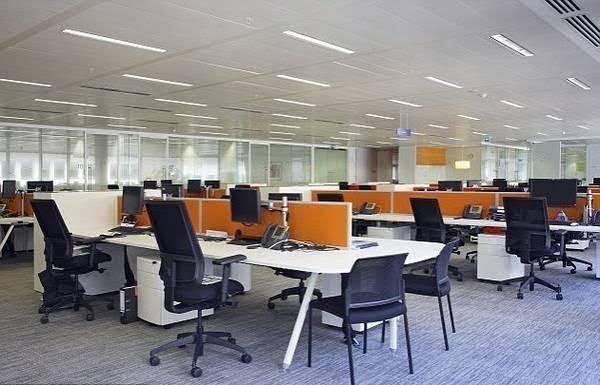 Elegant Plug n Play office space for rent at brigade