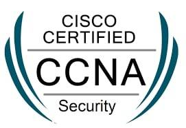 How will CCNA security be in the future?