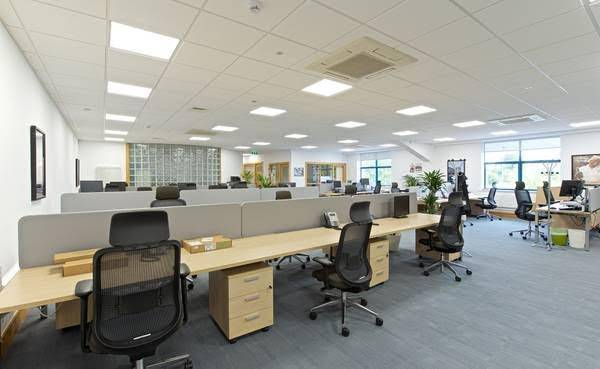 SQFT PLUG N PLAY OFFICE SPACE FOR RENT WHITE FIELD