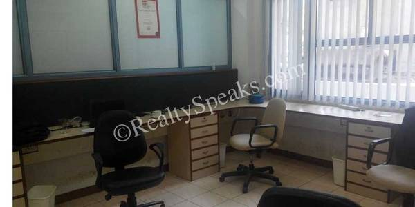 Sq. Ft. Business Office Space for Rent in Greater