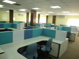 sqft fabulous office space for rent at indiranagar