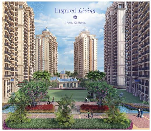 ATS Marigold - Luxury 3BHK Apartments in Sector 89A, Gurgaon