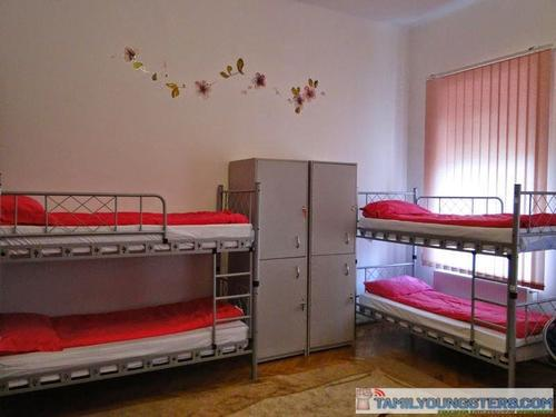 Anbu hostel for Rent anna nagar west 9710308290