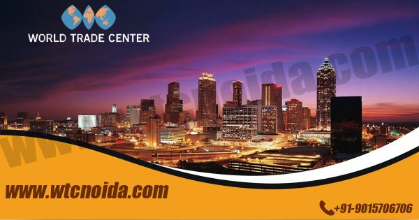 CBD Noida - New Commercial Project in Noida