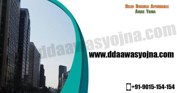 DDA Awas Yojna at Affordable rate