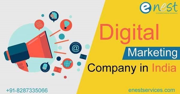 Digital Marketing Company In India | Internet Marketing