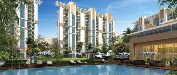 Emaar Gurgaon Greens - 3 BHK in Gurgaon