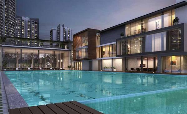 Godrej Meridien: Apartments in Sector 106