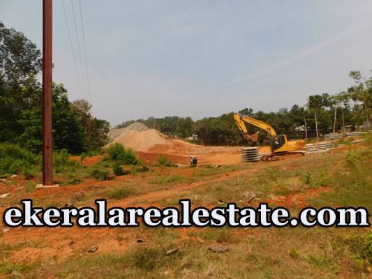 Land Plot for Sale at Kuzhivila Vilavancode Taluk