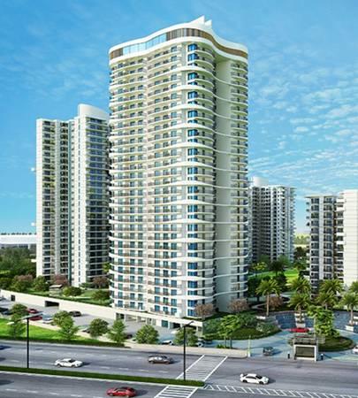M3M Sierra - Luxury 2BHK Apartments on Sohna Road
