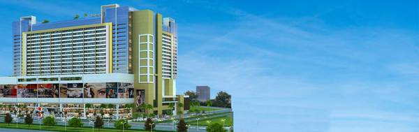 Next level Office Space In Gaur City Mall In Noida