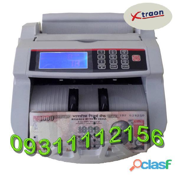 Note Counting Machine Price in Sainik Farm