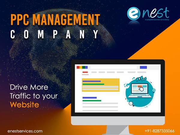 PPC Management Company |Affordable PPC Services in India