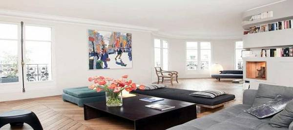 Residential Builder Floor Rent Defence Colony Delhi