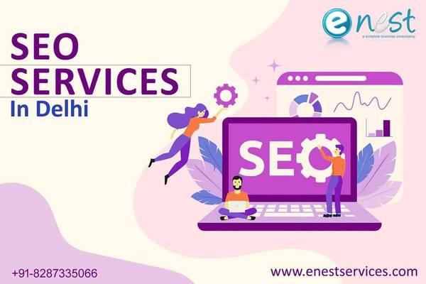 SEO Services in Delhi | SEO Servcies Company in Delhi