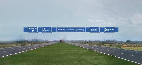 SOBHA City offers 2 & 3 Apartments on Dwarka Expressway