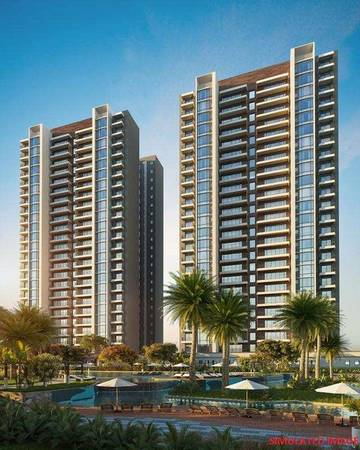 Sobha City - Luxury 3 BHK apartments in Sector 108