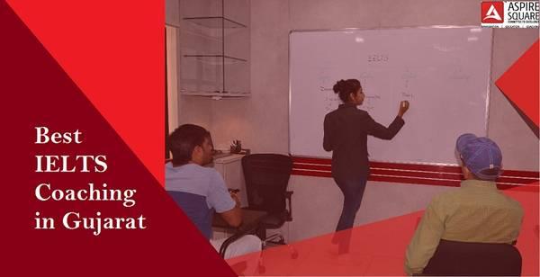 Join best IELTS Coaching in Gujarat Now!