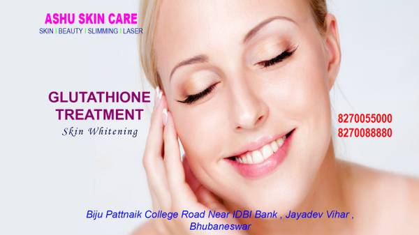 Skin Specialist in Capital Hospital Bhubaneswar