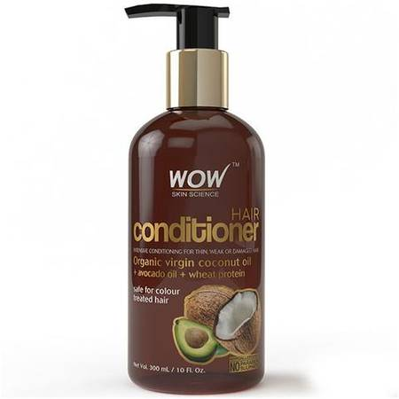WOW Skin Science Hair Conditioner Online | TabletShablet