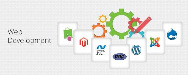 Website Development Company in Bangalore - Vistas Ad Media