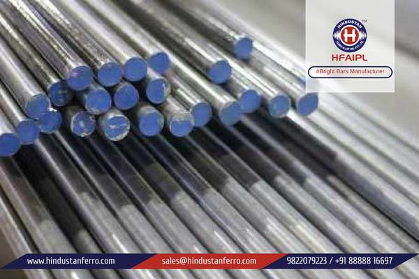 carbon steel bar manufacturer
