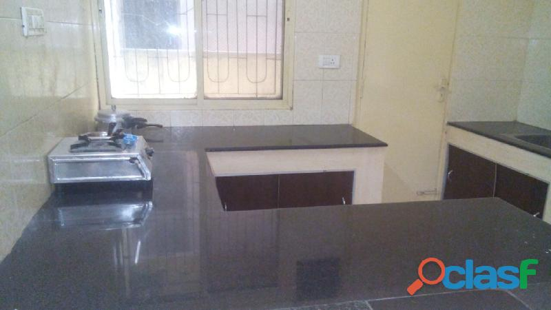 Apartment for rent banaswadi no brokerage short/long term