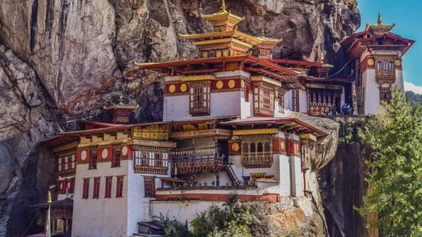 Bhutan Tour Package - Holiday in Bhutan - Thimphu City Tour