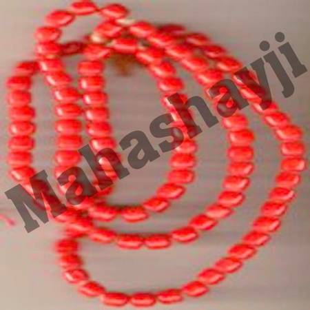 Buy Online White Chandan Mala in Delhi -
