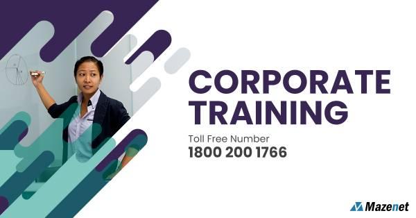 Corporate Training in india