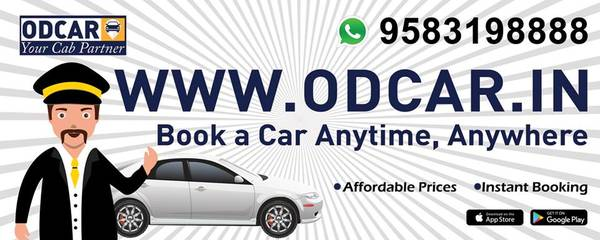 Reliable Car Rental Service in Balasore