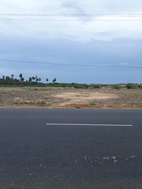 3 Acre land for sale at Vellanguli Tirunelveli