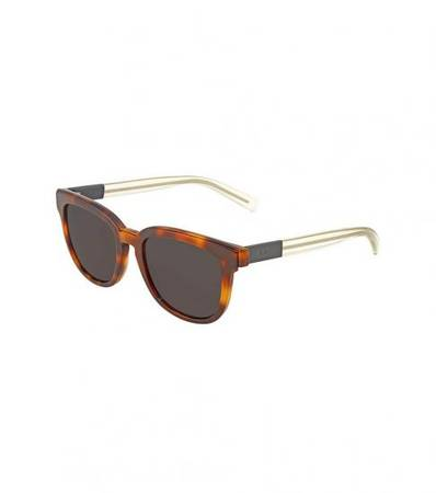 Christian Dior Grey Gradient Sunglasses at Darveys