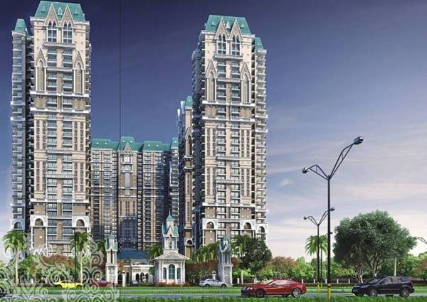 Luxury homes in New Year at Apex The Kremlin