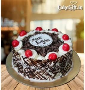 Midnight Cake Delivery in Delhi | Send Cake to Delhi -