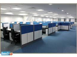 sq.ft, prime office space at ulsoor