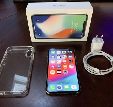 Apple iPhone XS Max 256GB Gold HK A2104 Dual Sim Factory