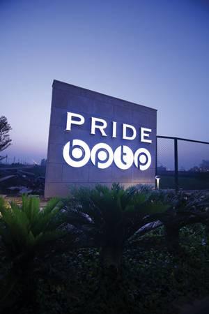 BPTP Pride - Luxury Independent Floors in Sector 77,