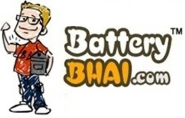 BatteryBhai.com - India's No. 1 Online Car/Inverter Battery